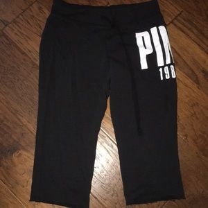 Capri loose pants
